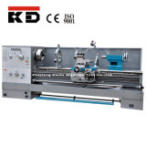 Kaida 105mm 지루한 수동 선반 기계