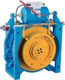 Отсутствие загрязнения беззубчатой подъемной машины трения малошумных и (WWTY8 серии, 1000kg)