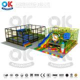 De Speelplaats van de Kinderen van de Spelen van de Opleiding van de verscheidenheid