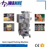 Automatische zähflüssige Verpackungsmaschine für Pasten-Gel-Ketschup