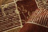 Tela de tapicería del Chenille hecha en China