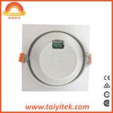 il CREE chiaro di 5W-15W LED giù scheggia l'indicatore luminoso di soffitto del LED