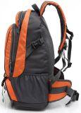 屋外スポーツのための男女兼用の大きい容量のバックパックの方法旅行袋
