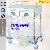 판매 (THR-ZY101-II)를 위한 치료 손수레