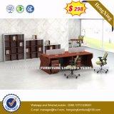 Tableau de pliage d'école de bureau d'école de double de mobilier scolaire (HX-5N045)