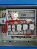 Tipo de cuadro de enfriadores de tornillo refrigerado por agua industrial para la industria del moldeo por inyección