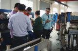 Alambre envuelto Teflon de la calefacción de Tggt de la trenza de la fibra de vidrio de UL5127 250c PTFE