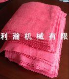 Máquina que raja y Crosscutting del paño automático de la toalla