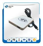 自由なSdk移動式POS USB NFC Bluetoothの読取装置著者Hx8-22