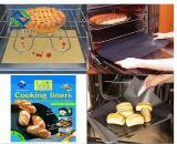 Tapis de cuisson en téflon de qualité alimentaire