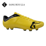 Лучшее качество наиболее популярных футбольные бутсы с шипами футбол обувь для продажи