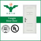 Безопасности из нержавеющей стали Дверь изготовлена в Китае