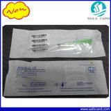 Tiermikrochip der marken-RFID für Kennzeichen in der Empfänger-Spritze