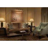 高品質の現代デザイン寝室の家具のワードローブ