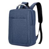 Sac à dos élégant ordinateur portable en toile pour l'entreprise ordinateur sac sac de sport de plein air Zh-Cbk002