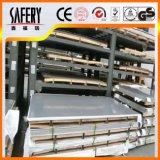 Tisco AISI 304のステンレス鋼シート