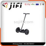 Fabrication/scooter électrique de mobilité de scooter coup-de-pied d'usine avec le traitement réglé
