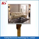 Écran LCD négatif de Va Blackground utilisé dans le module d'affichage à cristaux liquides de balance électronique