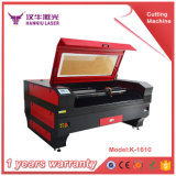 Macchina per incidere di taglio del laser di alta qualità della fabbrica della Cina per il plexiglass di legno del tessuto di Acyrlic
