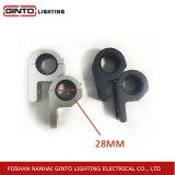 35~50mm LED de orificio de soporte de la luz de coche para paragolpes, Parrilla portaequipaje (SG007)