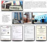 Changzhou a fait au métal G100 5mm la bille d'acier inoxydable