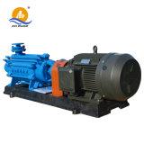 Le moteur à plusieurs stades de la pompe centrifuge