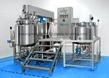 Hydraulische anhebende kippenhomogenisierenMischmaschine für Emulgierung