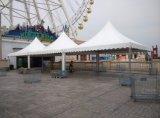 De afdrukkende Pop Tent omhoog van de Reclame