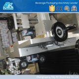 Máquina de etiquetado automática de la funda