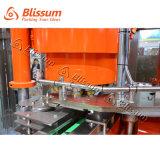 Einfaches Geschäfts-automatische Aluminiumdosen-Füllmaschine