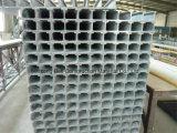 El FRP Pultruded Plank, GRP cubierta estructural, tablón de fibra de vidrio.