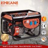 Tipo conjunto de YAMAHA de generador de la gasolina de la fábrica china de la tapa 1