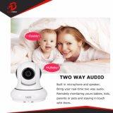 360程度パノラマ式CCTVの機密保護ネットワーク720p WiFi/無線IPのパソコンのカメラ