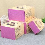 Impresión a todo color el Arte Caja de papel para Cosmética/producto electrónico