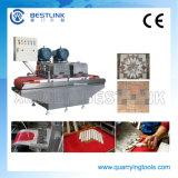 Corte de Serra Face Mosaico de mármore e granito máquina de corte