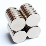 Aangepaste Industriële Magneten NdFeB