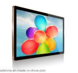 10points Pcap Touchscreen 인조 인간 디지털 표시 장치