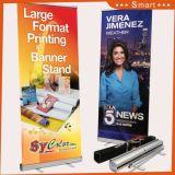 Custom Banner Roll up, tire de Banner Roll up display para publicidad