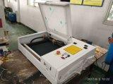 гравировальный станок лазера 40W для гравировки штемпеля