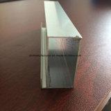Het vierkante, Ronde, Verschillende Profiel van de Uitdrijving van de Legering van het Aluminium voor Deur en Buis 18 van het Venster
