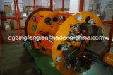 케이블 기계를 위한 선을 뒤트는 조종 케이블 Strander 장비