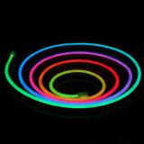 IP68 het zoutwater beschermde Digitale LEIDEN Neon Flex voor Boot