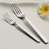 Новый Cutlery золота Rose способа установил 18/10 ложку & вилок нержавеющей стали