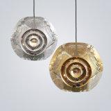 Moderne Tomdixon LED hängende helle hängende Glasbeleuchtung