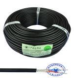 適用範囲が広い耐火性のシリコーンゴムケーブルの暖房ワイヤーケーブル