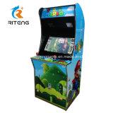 최고 Mario 강직한 아케이드 게임 기계 26 인치 모니터