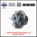 Polea de correa modificada para requisitos particulares de las piezas de metal de polvo de la alta precisión
