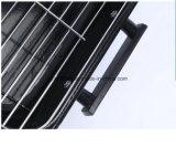 Решетка угля BBQ горячего сбывания портативная для напольной сь складной решетки барбекю