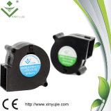 Yj6028 60mm 저잡음 Eco 친절한 주문을 받아서 만들어진 자동 히이터 송풍기 모터 DC 공기 송풍기