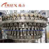 L'eau de boisson gazeuse automatique Machine de remplissage